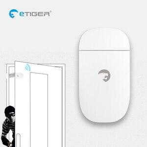 Image 4 - ETiger S4 GSM Hệ Thống Báo Động Không Dây An Ninh Ngôi Nhà GSM Báo Động chống trộm