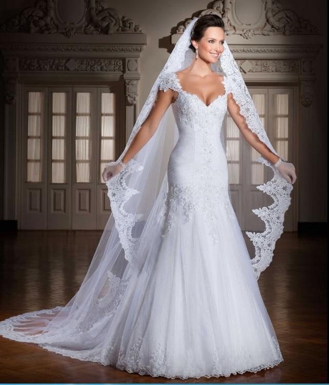 vestido de novia usa