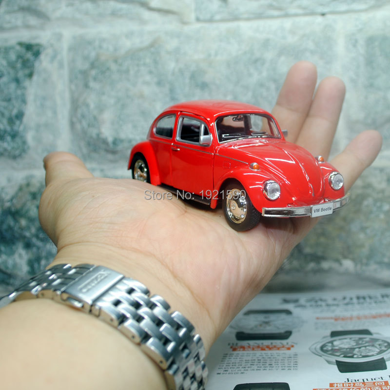 Brand-New-UNI-132-Scale-Car-Model-Toys-Germany-1967-Volkswagen-Beetle-Diecast-Metal-Pull-Back-Car-Toy-For-GiftCollectionKids-5