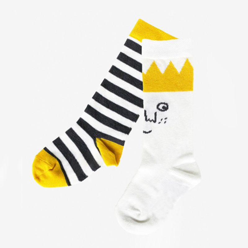 Baby Socks Cotton Soft Cotton Knee Long Children\\\'s Socks Cute Cartoon Baby Girl Socks Kids Leg Warmers Meias Infantil