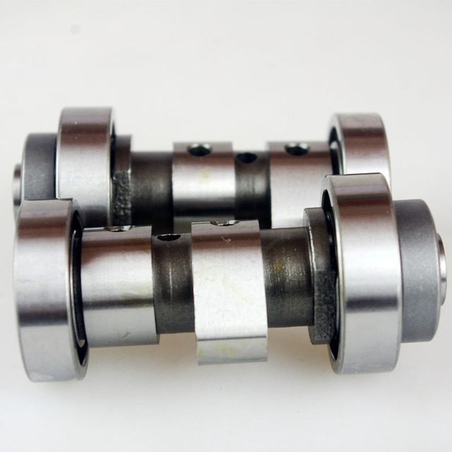 US $46 55 5% OFF|for Yamaha YBR/YBZ125 camshaft-in Camshafts, Lifters &  Parts from Automobiles & Motorcycles on Aliexpress com | Alibaba Group