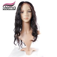 Body Wave Brazilian Best Human Hair Wigs Full Lace Human Hair Wigs for black women Silk Top glueless Full Lace Wigs