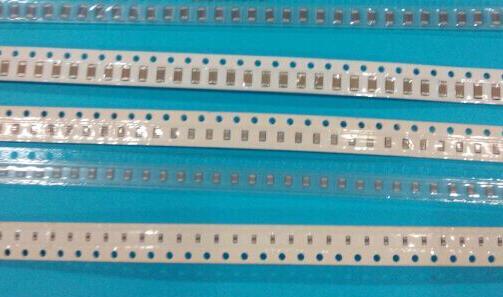 0805    Chip capacitor  105 1000000 P 1 UF 0805  10%  1000PCS 200pcs lot chip resistors 39k 43k 47k 51k 56k 62k 75k 82k 0805 resistance 0 1