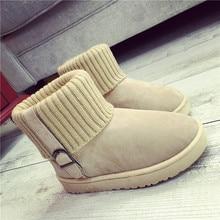 Australian boots font b Botas b font ug australia Shoes woman Bottes femmes 2016 hiver font