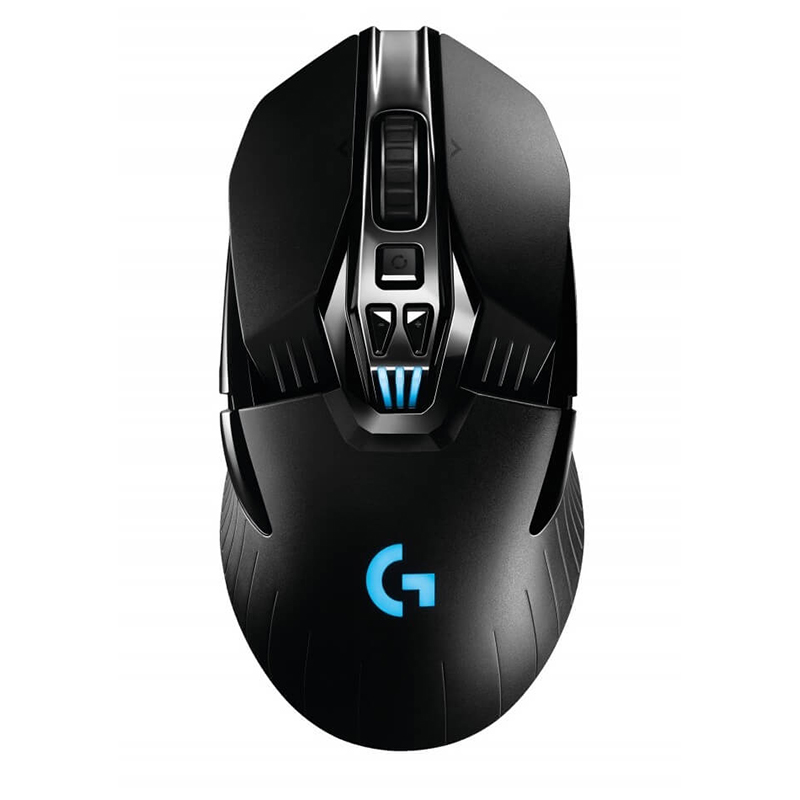 Logitech G900 Advanced Professional Grade Wireless Gaming Mouse