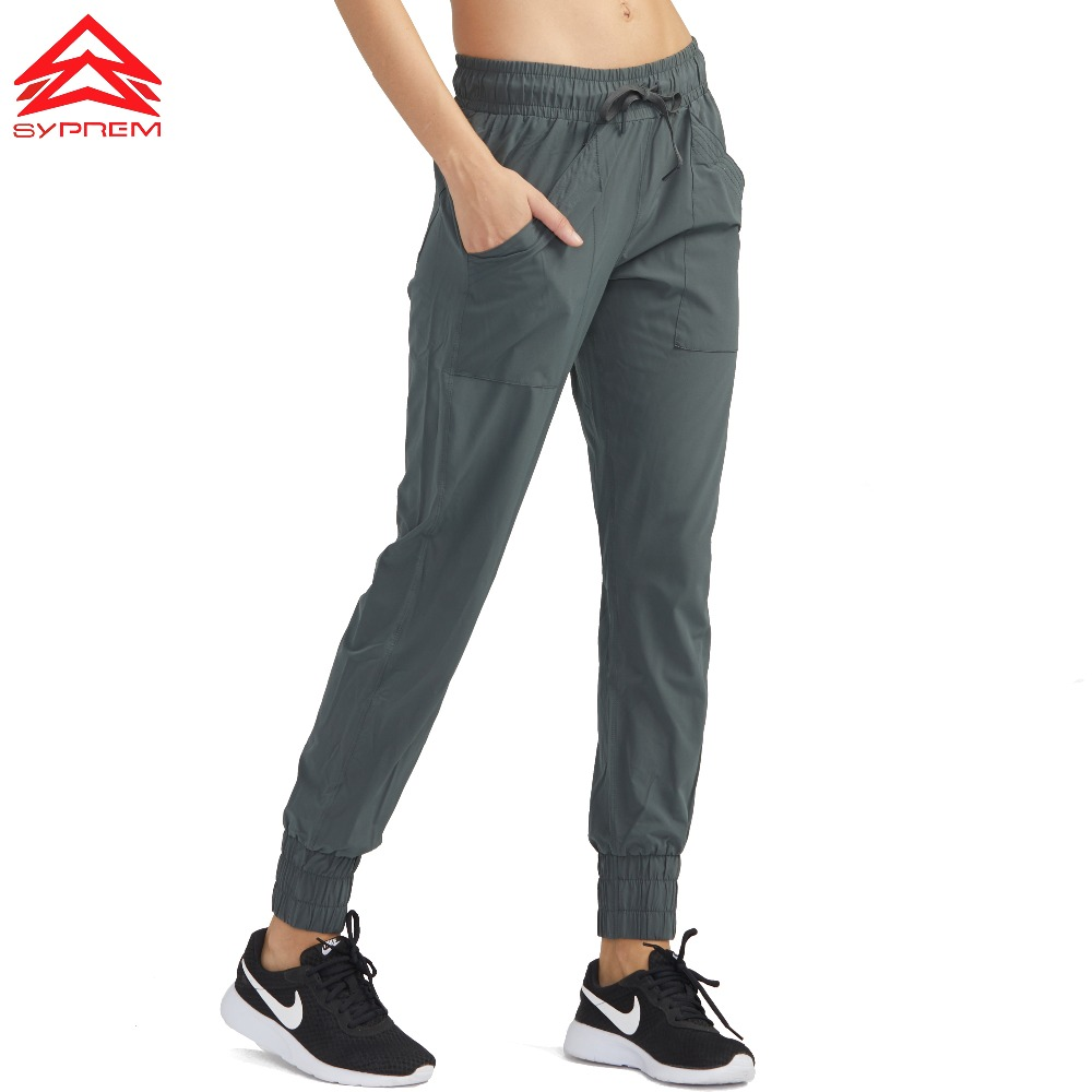 Syprem Γυναικεία αθλητικά παντελόνια Loose - Αθλητικά είδη και αξεσουάρ - Φωτογραφία 1