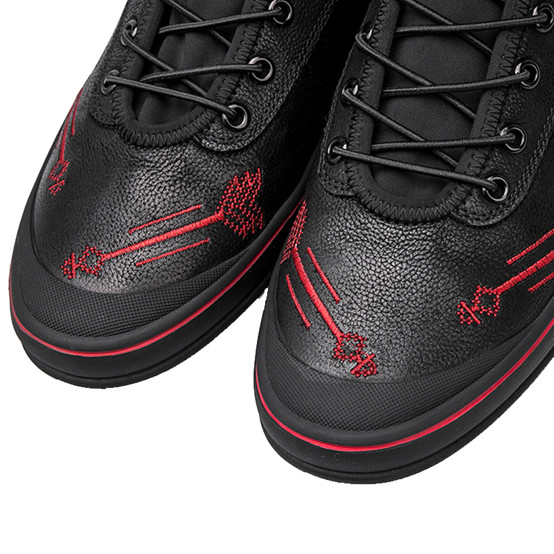 Casual Zapatos La Nueva De Transpirable Zapatilla Tendencia Planos Juventud Estilo Banda Hombre Elástica Primavera Verano Hombres Mycolen Negro Zapatillas Moda qwIgtI