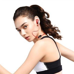 Image 4 - Best Bluetooth Earbuds Sport Wireless Headphones Stereo Bass Bluetooth Earphone Headset with Mic Support TF/SD Card for Phone