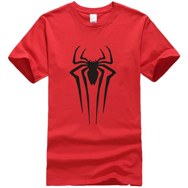 Spiderman T-shirt 7 Colors