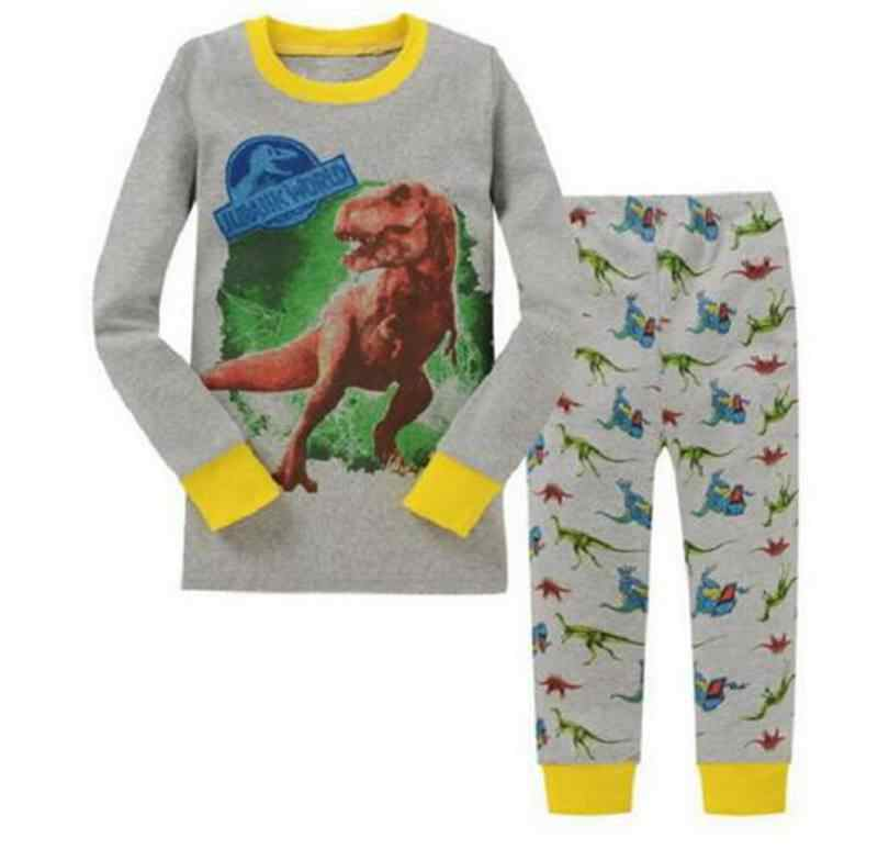 c56a7e42d1913d New Kids homewear Boys Pijamas Spiderman Pyjama Baby Boy Pajamas Pyjamas  Kids Toddle Homewear Sets Sleepwea