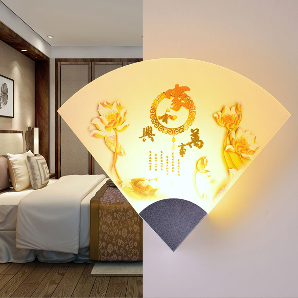 Generous Decorative Wall Lights For Homes Ideas - The Wall Art ...