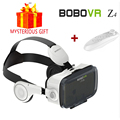 BOBOVR Z4 Casque 3D Glasses VR Box Virtual Reality Goggles Google Cardboard 3 D Vrbox Remote for Samsung iPhone Android Gamepad