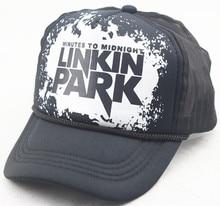 Linkin Park Rock Band Baseball Cap Kids