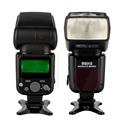 MEIKE MK-930 II MK930II MK 930 II for Nikon Canon Olympus Panasonic DSLR Cameras Flash Speedlight Speedlite + diffuser
