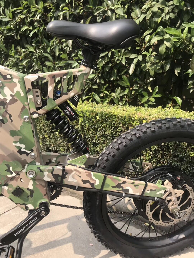 HTB1W.DaRmrqK1RjSZK9q6xyypXa5 - 72V 3000W electrical mountain bike entrance and rear damping comfortable tail all terrain electrical mountain bike excessive energy electrical off-roa