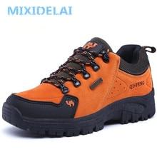 MIXIDELAI/Новинка; Мужская Уличная обувь; удобная повседневная обувь; модная Мужская дышащая обувь на плоской подошве; мужские кроссовки; zapatillas zapatos hombre