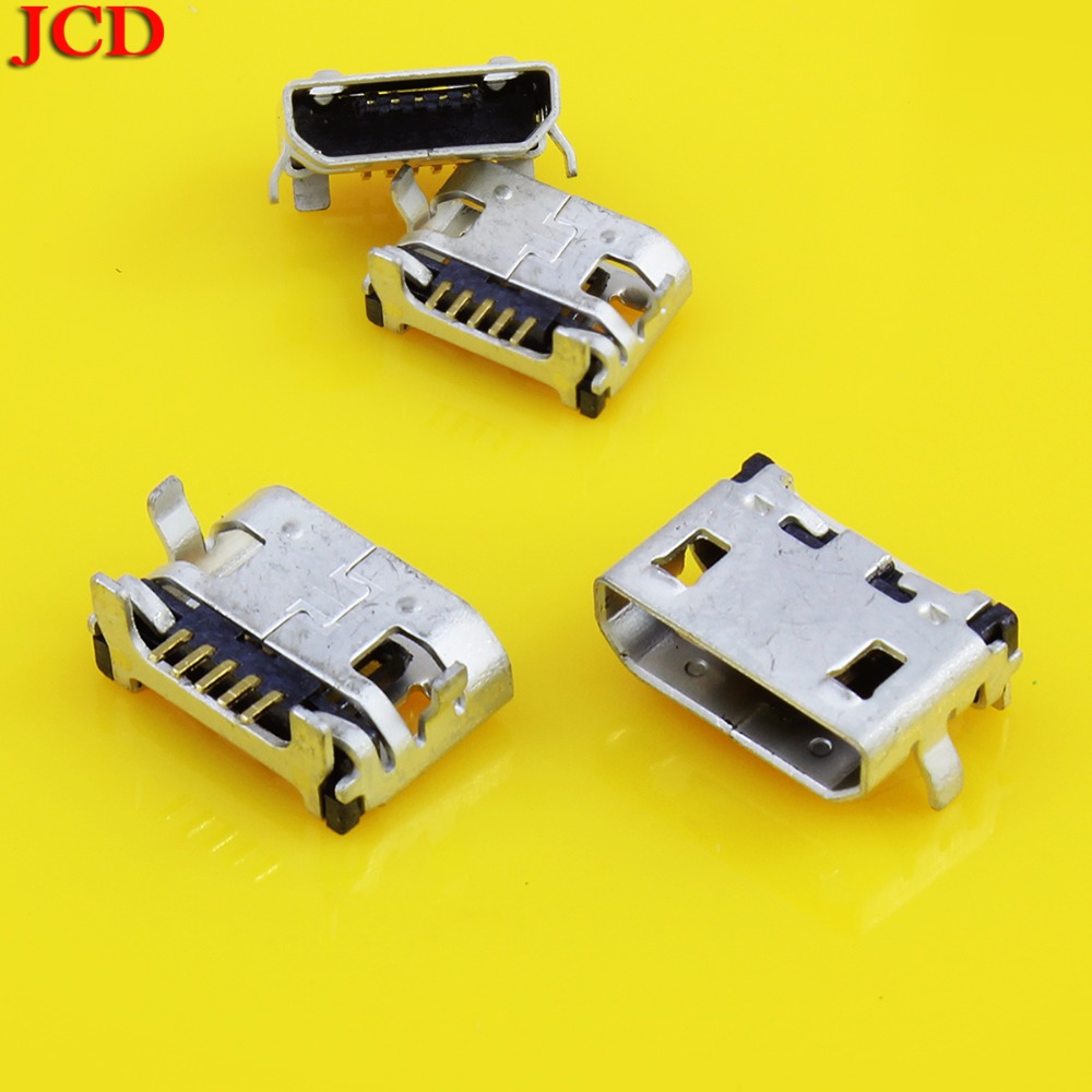 JCD Dock-Socket A7600 Lenovo S930 Charging-Port-Connector Jack Charge A5000 Micro-Usb