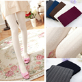 Spring Autumn Thin Velvet 140D Lovely Heart Women Tights High Quality Soft Comfortable Pantyhose New Arrival Stockings