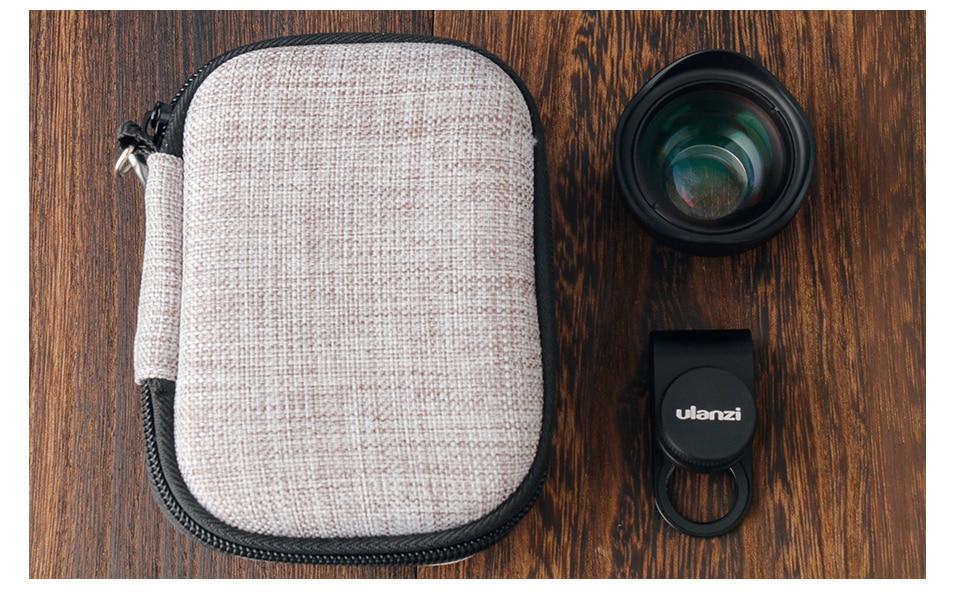 Fisheye Wide-angle Macro Mobile 18