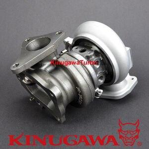 Image 4 - Kinugawa ターボチャージャー TD05H 18G 8 センチメートルスバルレガシィ用フォレスター自由 wrx 08 〜 TD05H 18G 交換 ihi ため VF40 VF46 VF52
