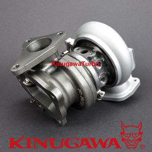 Image 4 - Kinugawa Turbocharger TD05H 18G 8cm for SUBARU Legacy Forester Liberty WRX 08~ TD05H 18G Replace for IHI VF40 VF46 VF52