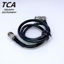 PRC 152 (Tia UV) Anten Dây Nối Dài Cáp/Chức Năng Phiên Bản V2 Với Belden Chất Liệu