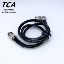 PRC 152 (UV) Antenna Extension Cord Cable / Function Version V2 With BELDEN material