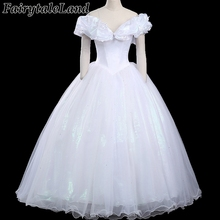 FairytaleLand Belle cosplay costume Halloween costumes for adult women Bride  princess 1a62628ddd6e