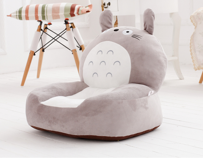 kids plush chairs baby shower hot cartoon children sofa s favorite animal the best gift free shipping in seats from mother on