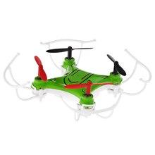 RC Drone LH-X11 2.4G 4CH 6-Axis 3 en 1 Mini hélicoptère Télécommande Quadcopter 360 degrés eversion Professionnel Dron Jouets