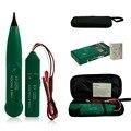 Novo Telefone Telefone Fio Linha Network Cable Tester Tracker com bolsa de transporte para MASTECH MS6812 Atacado