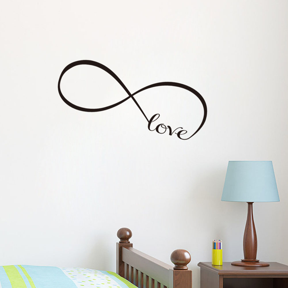 popular family love quote wall stickers buy cheap family love vinyl decal art mural home decor quote wall sticker family gift love cycle wall stickers letters