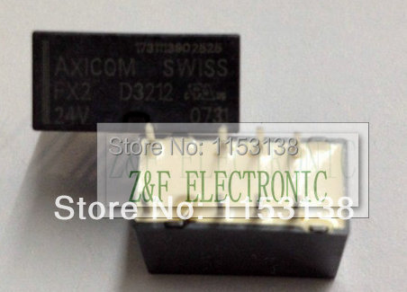 wholesale  relay  FX2-24V  FX2 24V    new original  10PCSLOT