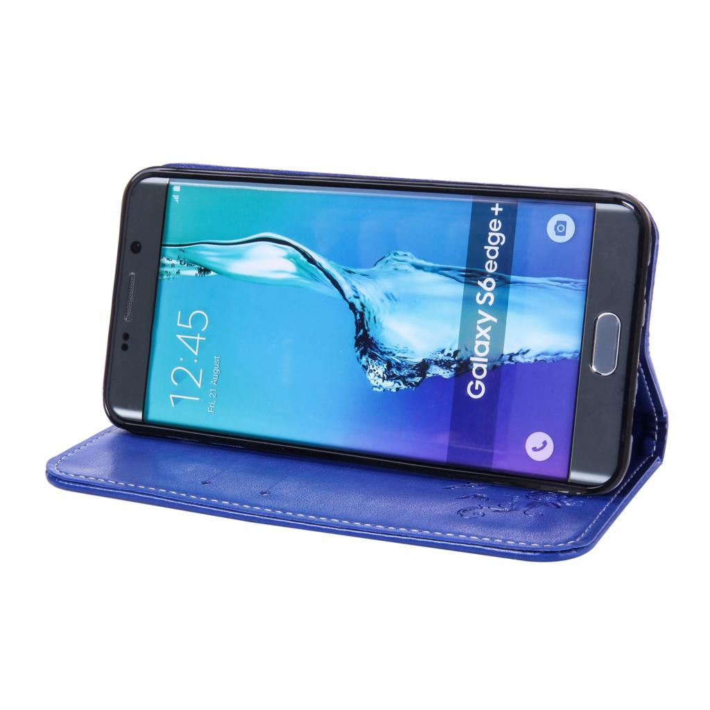 Flip Case for Samsung Galaxy S6 Edge Plus S 6 s6edge G928 SM-G928 Case Phone Leather Cover G928F SM-G928F G928C SM-G928C G928N0