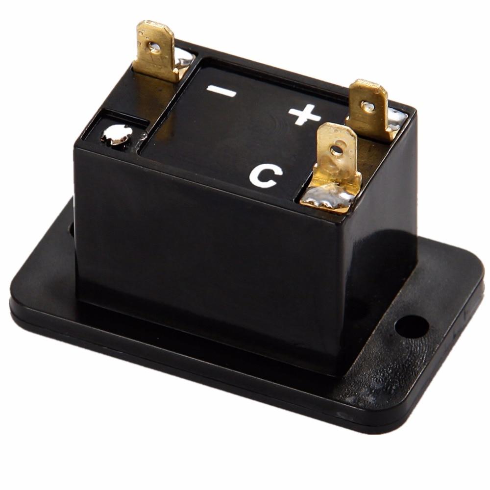 36v Golf Cart Led Battery Status Indicator Meter Gauge For Ezgo Wiring Diagram