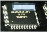 100% NEW Free shipping MC908AZ60ACFU MC908AZ60ACFUE MC68HC908AZ60ACFU S908AZ60ACFUE