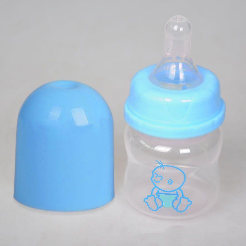 Lovely Baby Mini Portable Feeding BPA Free Safe font b Newborn b font Kids Nursing font