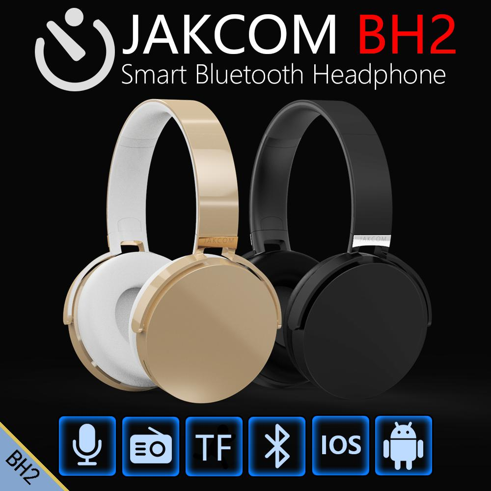 JAKCOM BH2 Smart Bluetooth Headset hot sale in Mobile Phone Touch Panel as fs454 lumia 5036d