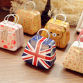 Women Make up Cases Small Cosmetic Bags Child Girls Boys Stationery School Supplies