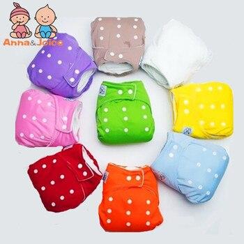 10 Pcs/lot  Baby Diaper One-size Adjustable Washable  Diaper learning pants training pants   B1trx0009 2