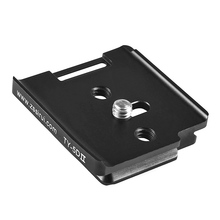 Sirui The Fuselage Of Photographic Equipment Special Quick Release Plate For Slr Camera TY-D800  D800 D800E