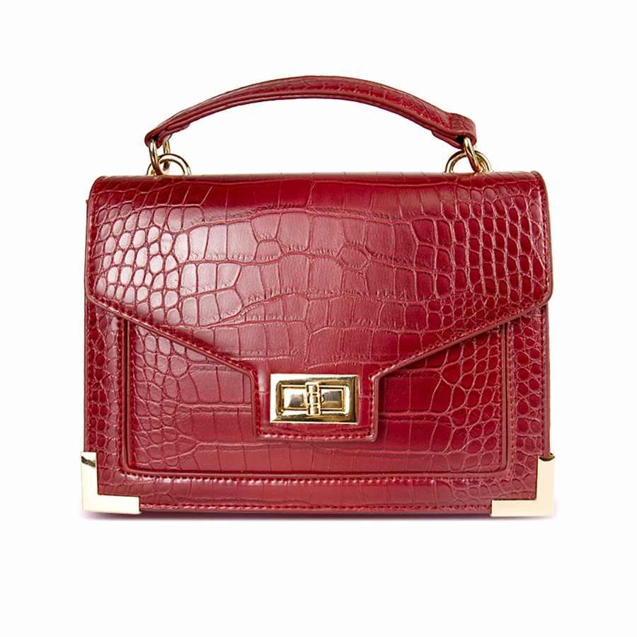 2c07af0460f8 Bolsa Mujer сумки для женщин 2018 роскошные сумки женские сумки  дизайнерские кожаные сумки через плечо с
