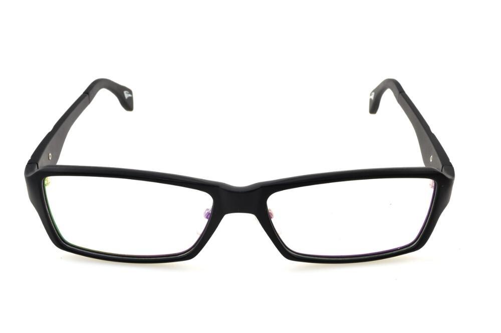 Hoge Lezen Presbyopie Myodisc Bril Custom Made Recept 1.61. 167 1.74 Brillen Rechthoek frame spectacles 4.5 12