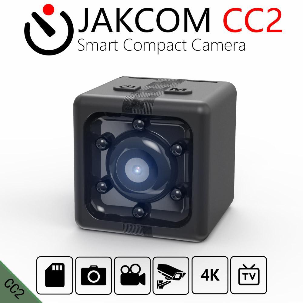 JAKCOM CC2 Smart Compact Camera Hot sale in Mini Camcorders as fastrack