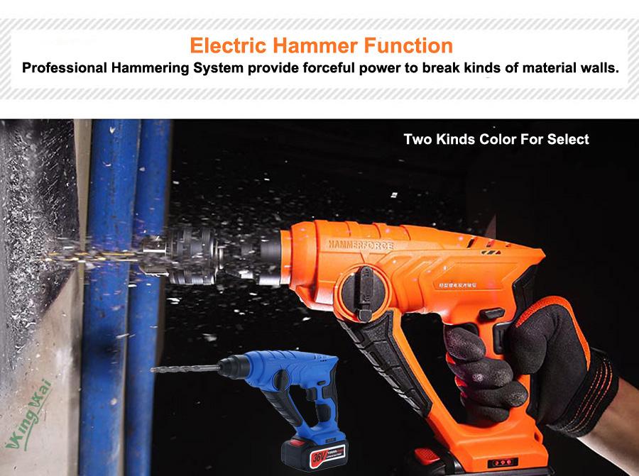 HTB1W.QoSpXXXXXDXpXXq6xXFXXXc - 828 5000 10000mAh Long Duration Hammer Cordless Drill Rechargeable Lithium Battery Multifunctional Electric Hammer Impact Drill