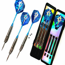 26g game special advanced darts needle pure copper tungsten anti-fall hard set weight 112.5g