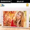 K9 carbaystar 8 pulgadas octa core android 5.1 4g lte computadora Inteligente android Tablet PC, el mejor regalo de Navidad para su Tablet pcs