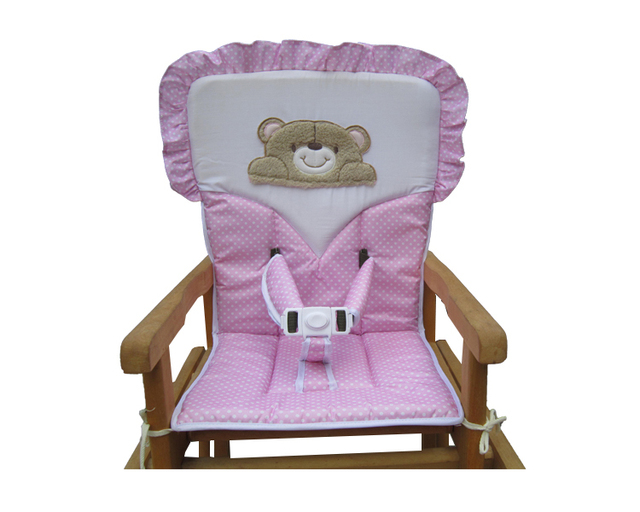 Us 16 98 Free Shipping Dollar Price Ikea Roshe Decorative Pillows Child Waterproof Cushion Summer Style High Chair Cushion Cotton In Cushion From