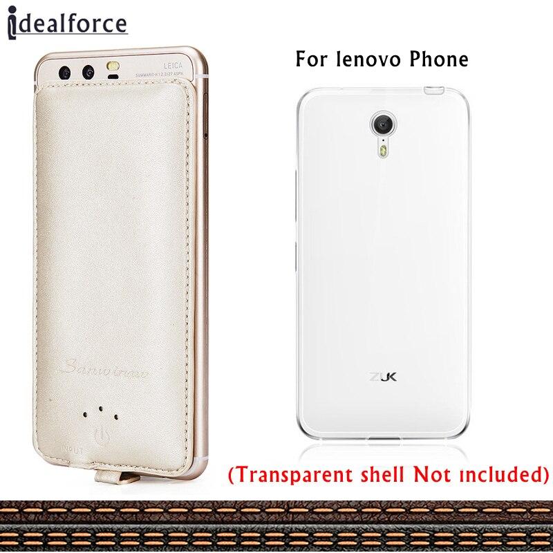 Магия Скрытая Батарея корпус Резервная Зарядное устройство для Lenovo <font><b>zuk</b></font> Z1 <font><b>Z2</b></font> Pro P70 K5 Note A536 6600 7700 x 2/Универсальный Роскошный кожаный чехол
