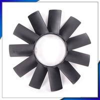 Auto Parts 420mm Radiator Cooling Fan Blade For BMW E32 E34 E36 E39 E38 E46 320i 320Ci 323i 325i 328i 330xi 330Ci 11521712058